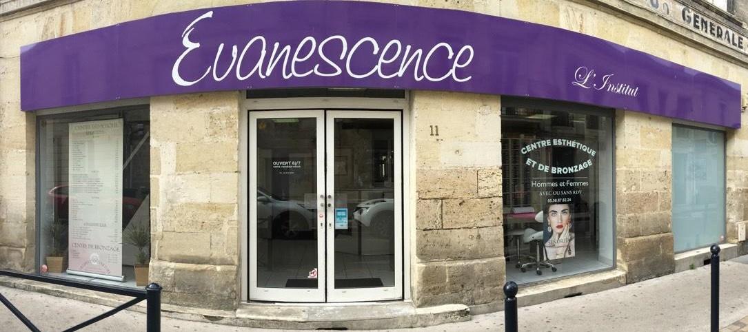Notre institut Bordeaux Bastide